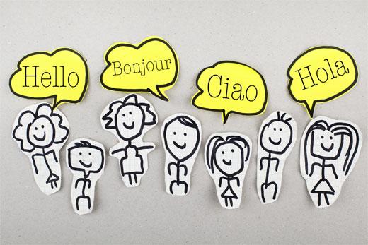 Многоязычный и перевод темы WordPress