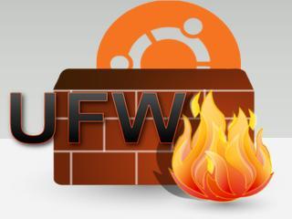 Настройка брандмауэра с UFW на Ubuntu