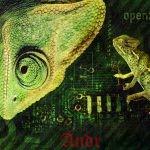 Операционная система openSUSE