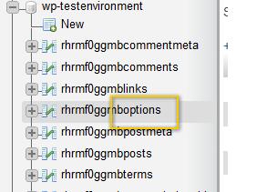 Редактирование базы данных