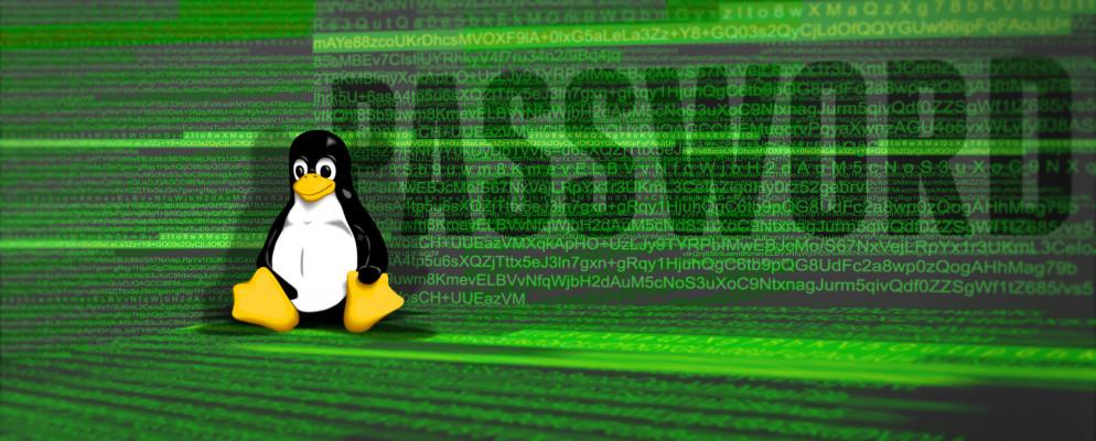 Создание надежного пароля с помощью командной строки Linux