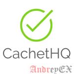 Установить CachetHQ на CentOS 7