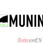 Установить Munin на CentOS 7