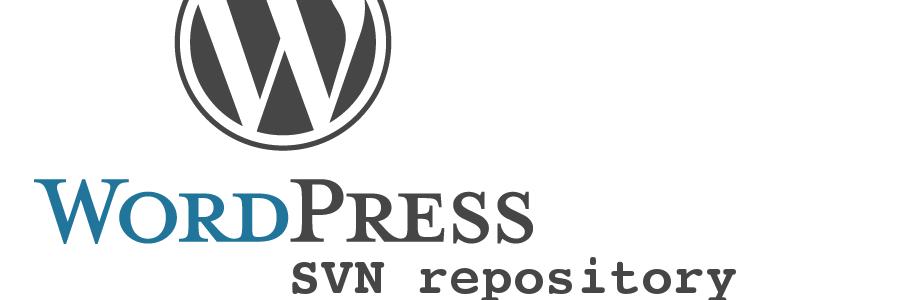 Установить WordPress с помощью SVN на CentOS 7