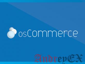 Установить osCommerce на Debian 8