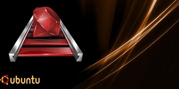 Установка Ruby on Rails на Ubuntu 16.04