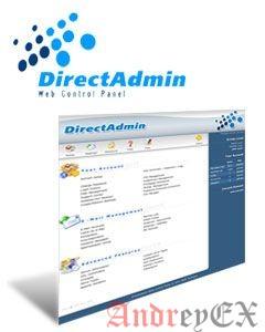 Как обновить Apache в DirectAdmin