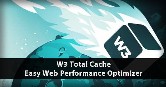 Как полностью удалить плагин W3 Total Cache