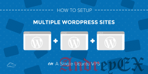 Как разместить несколько веб-сайтов на одном VPS