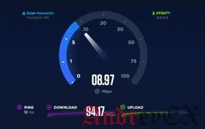 Как запустить свой собственный тест скорости сервера с Speedtest.net Mini