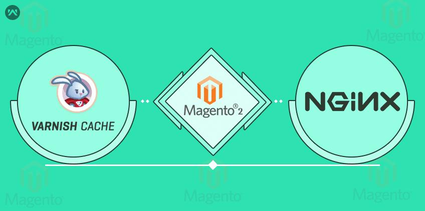 Настройка Magento 2 с Redis, Varnish и Nginx как termination SSL в Ubuntu