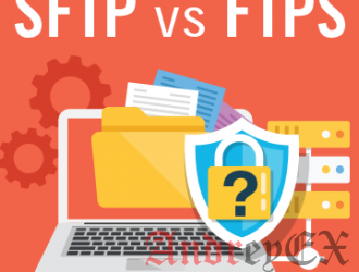 SFTP против FTPS: ключевые отличия