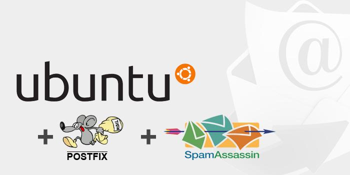 Установка и настройка почтового сервера PostfixAdmin на Ubuntu 16.04
