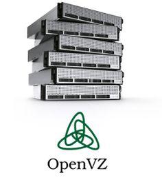 Как создать VPS сервер OpenVZ на Ubuntu 12.04