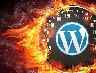 Как ускорить и оптимизировать WordPress на Linux VPS