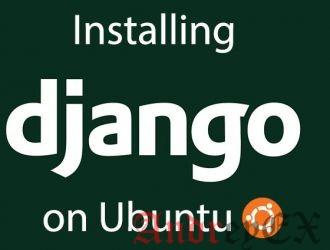Как установить Django на Ubuntu 16.04 VPS
