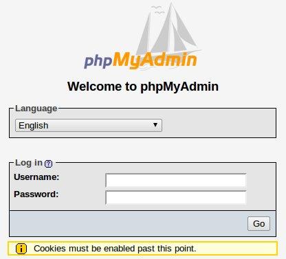 Как установить PHPMyAdmin на Ubuntu 14