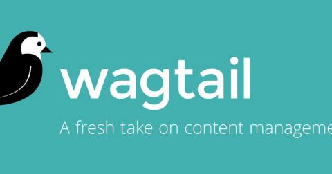 Установить Wagtail на CentOS 7