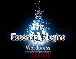 8 основных плагинов WordPress которые должен иметь ваш сайт