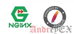 Инструкции по настройке обратного прокси-сервера Nginx, Apache и WordPress