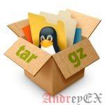 Примеры команды tar в Unix/Linux