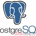 8 Примера установки PostgreSQL, создание базы данных и таблиц, создание и выбор записей