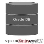 7 шагов для создания новой базы данных Oracle из командной строки
