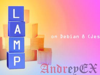 Как настроить Apache виртуальные хосты на Debian 8