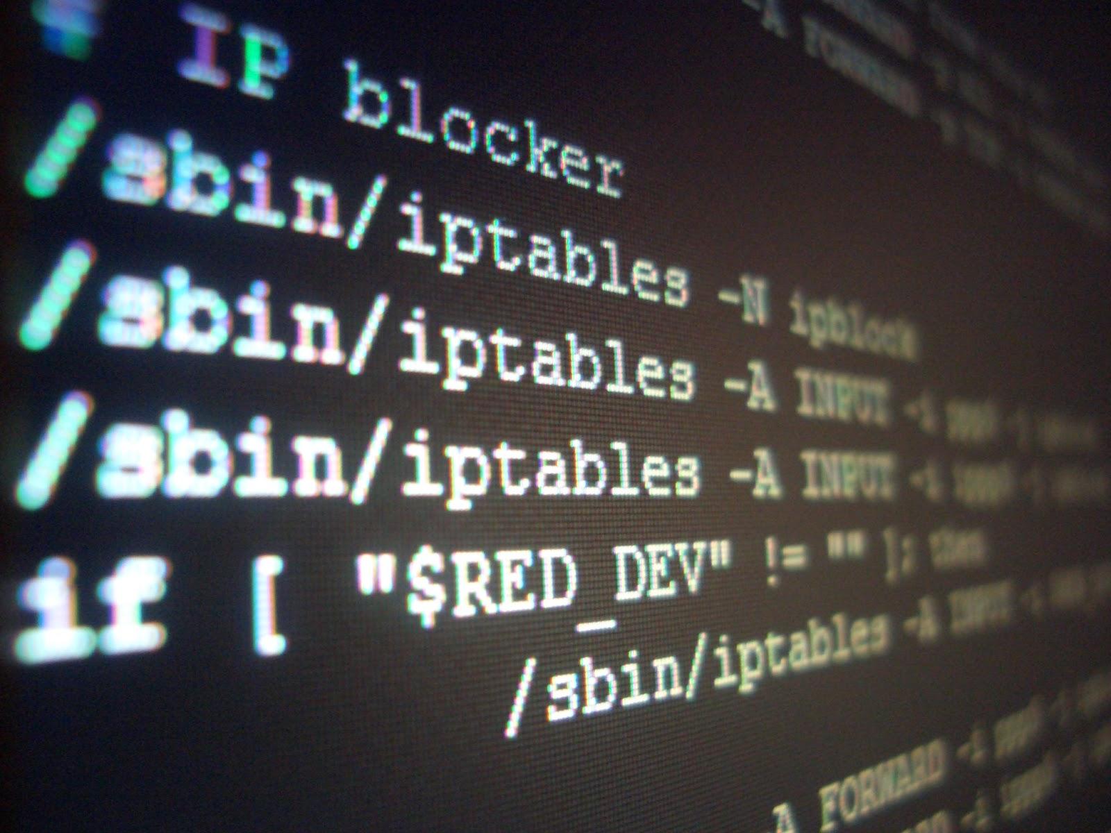Как открыть порты в Ubuntu и CentOS с помощью IPtables