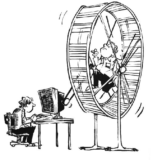 Как управлять процессами в Linux
