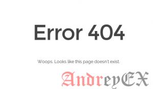 Nginx. Перенаправление ошибки 404 на главную страницу в WordPress