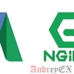 Удалить cтроку запроса Google Adwords GCLID в Nginx
