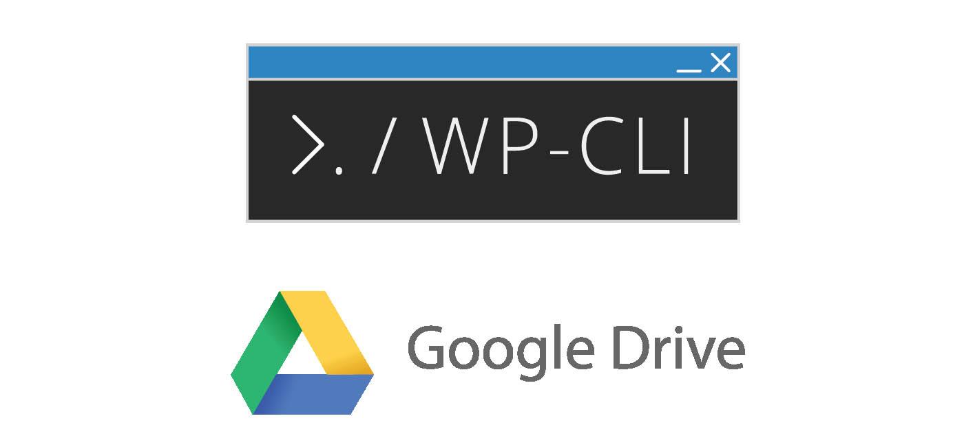 Автоматическое резервное копирование WordPress на Google Диске с помощью Bash сприпта