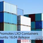 Как организовать несколько веб-сайтов с Nginx и использование LXD в HAProxy на Ubuntu 16.04