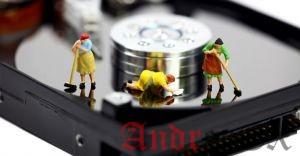Краткое руководство для проверки дискового пространства в Linux