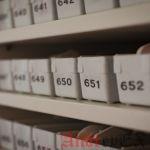 SQL - Использование последовательностей