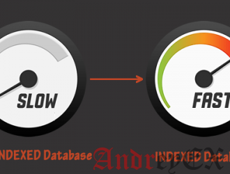 SQL - константа INDEX