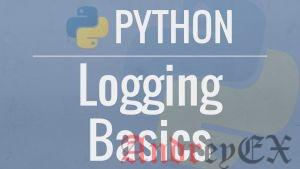 Как использовать Logging в Python 3