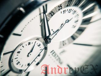 Как настроить синхронизацию времени на Ubuntu 16.04