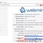 Как установить Webmin на CentOS 7