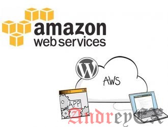 Настройка WordPress на amazon aws EC2