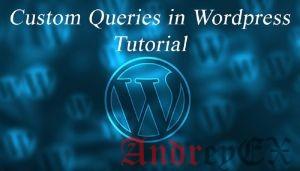 Некоторые полезные запросы MySQL в WordPress