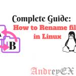 Полное руководство: Переименовать файл в Linux