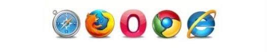 Популярный браузер