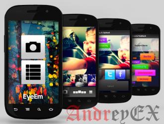 Eyeem.com: что это такое?