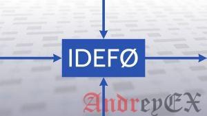 Модель IDEF0. Функциональная модель системы
