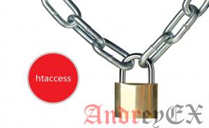 Защитите вашу папку администратора в WordPress с помощью ограничения доступа в .htaccess