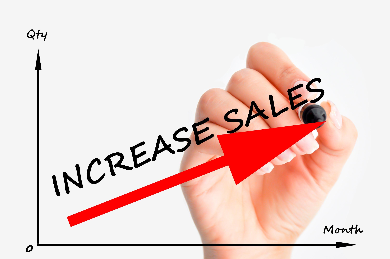 Как быстро и эффективно увеличить продажи в Интернет-магазинах?