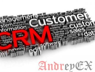 Обзор коробочных версий CRM