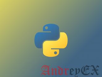 Python 3 - Обзор